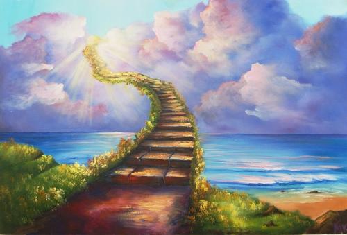 Stairway to Heaven 20151210.jpg
